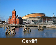 Cardiff SMSTS Course