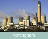SMSTS Nottingham Course