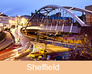 Sheffield SMSTS Course Dates
