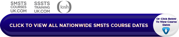 SMSTS Training Courses