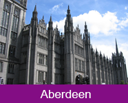Aberdeen SMSTS Courses