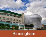 Birmingham SMSTS Course Deposit