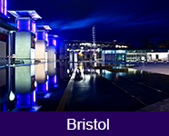 Bristol SMSTS Course