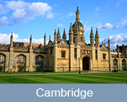 Cambridge SMSTS Course