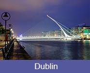 Dublin (Ireland) SMSTS Course Deposit