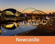 Newcastle SMSTS Course